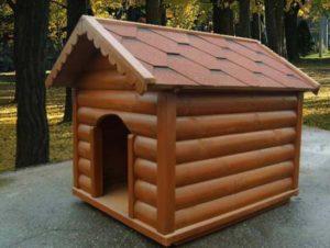 будка для собаки в москве