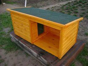будка для собаки недорого
